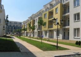 Купить выгодно квартиру с двумя спальнями на Солнечном берегу. Фото 13