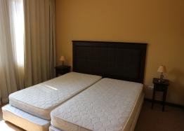 Трехкомнатный апартамент в Роял Бич Барсело. Фото 11
