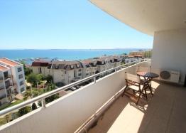 Двухкомнатный апартамент с видом на море в Святом Власе. Фото 21
