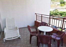 Двухкомнатная квартира на первой линии в Privilege Fort Beach. Фото 6
