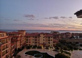 Продажа двухкомнатной квартиры в комплексе Меджик Дриймс с видом на море. Фото 15