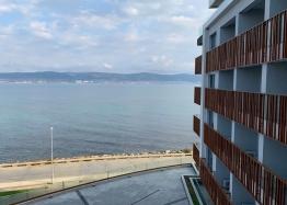 Новая квартира на первой линии в городе Несебр. Фото 14