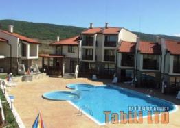 Виллы и квартиры на продажу Имперские Высоты (Imperial Heights) около к.к. Солнечный Берег, Болгария. Фото 2