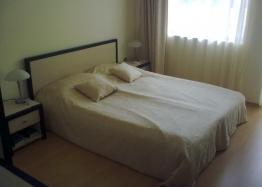 Трехкомнатная квартира в Шато Несебр, Святой Влас. Фото 5