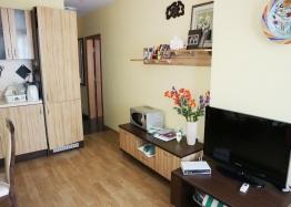 Двухкомнатная квартира в Святом Власе, Sineva Del Sol. Фото 12