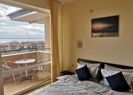 Продажа двухкомнатной квартиры в комплексе Меджик Дриймс с видом на море. Фото 9