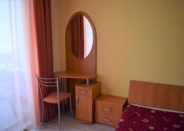 Двухкомнатная квартира в элитном комплексе на Солнечном берегу в Болгарии. Фото 13