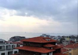 Двухуровневая квартира с видом на море в Святом Власе. Фото 10