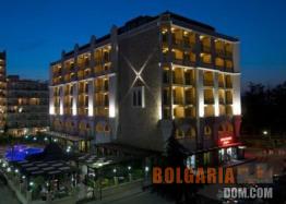 Элитная недвижимость Болгарии, комплекс BABYLON. Фото 1
