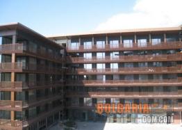 комплекс галеон - квартиры на первой линии море в Болгарии. Фото 5