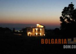 Шикарная вилла на побережье Болгарии. Фото 2