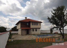 Двухэтажный дом для круглогодичного проживания около Варны. Фото 4