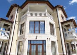 Дома для круглогодичного проживания в комплексе Хаус Гарден. Фото 4