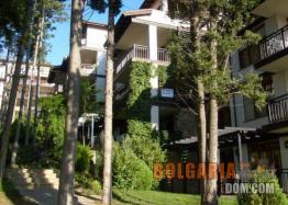 Трехкомнатная квартира на продажу на первой линии моря, Санта Марина. Фото 10