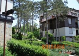 Квартира в элитном комплексе среди зелени. Фото 21