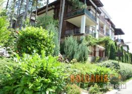 Трехкомнатная квартира на продажу на первой линии моря, Санта Марина. Фото 15