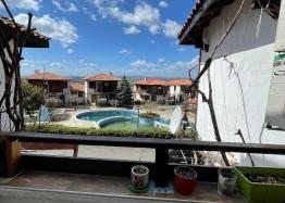 Квартира в 100 м от моря в Сарафово. Фото 21