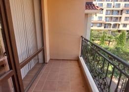 Трехкомнатная квартира в Святом Власе. Фото 13