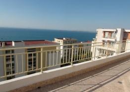 Квартира с видом на море в комплексе Краун Форт. Фото 1