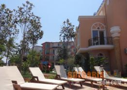 Квартиры на продажу комплекс в центре курортного поселка Равда. Фото 3