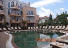 Квартиры на продажу комплекс в центре курортного поселка Равда. Фото 14