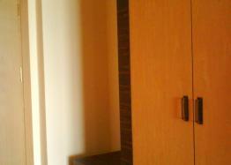 Двухкомнатная квартира на первой линии моря. Фото 13