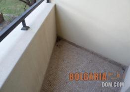 Двухкомнатная квартира в элитном районе Бургаса Лазури!. Фото 7