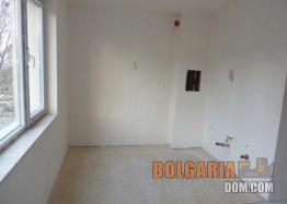 Двухкомнатная квартира в элитном районе Бургаса Лазури!. Фото 11