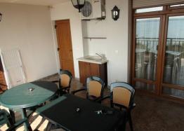 Отличная трехкомнатная квартира на продажу с видом на море в Созополе. Фото 11