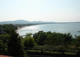 Отличная трехкомнатная квартира на продажу с видом на море в Созополе. Фото 12