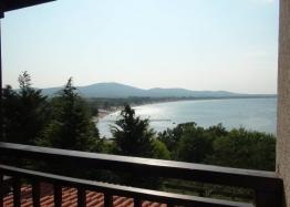 Отличная трехкомнатная квартира на продажу с видом на море в Созополе. Фото 13