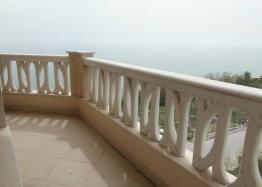 Трехкомнатная квартира с видом на море. Фото 6