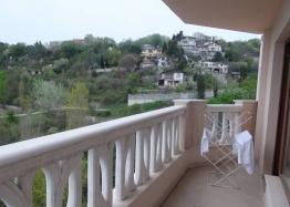 Трехкомнатная квартира с видом на море. Фото 9