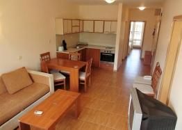 Большой апартамент с двумя спальнями в Святом Власе. Фото 1