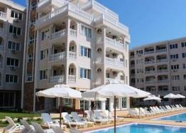 Элитный трёхкомнатный апартамент в Несебре. Фото 1