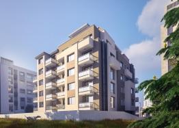 Новые квартиры от застройщика в Бургасе. Фото 1