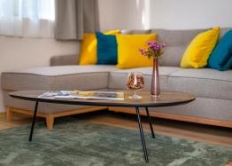 Новый современный апартамент в курорте Равда. Фото 17