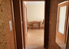Двухкомнатная квартира в комплексе на первой линии. Фото 15