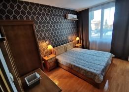 Трехкомнатная квартира в комплексе Райский Сад. Фото 15