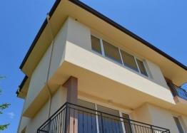 Новая трехэтажная вилла с участком в Святом Власе. Фото 6