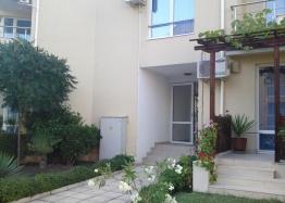Апартамент с двумя спальнями в Святом Власе. Фото 1