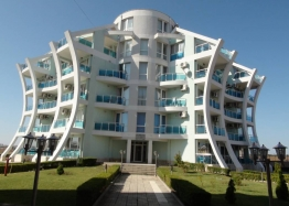 Большая квартира с видом на море в курорте Равда. Фото 23