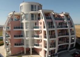 Большая квартира с видом на море в курорте Равда. Фото 24