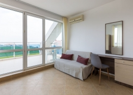 Большая квартира с видом на море в курорте Равда. Фото 21