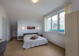 Большая квартира с видом на море в курорте Равда. Фото 17