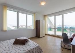 Большая квартира с видом на море в курорте Равда. Фото 18