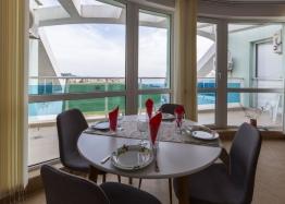 Большая квартира с видом на море в курорте Равда. Фото 9
