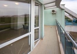 Большая квартира с видом на море в курорте Равда. Фото 6