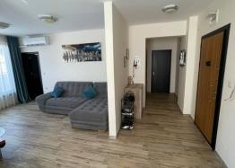 Трехкомнатная квартира в жилом доме в Несебре - для ПМЖ. Фото 6