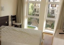 Трёхкомнатная меблированная квартира в Святом Власе. Фото 6